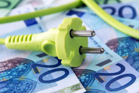 Energie advies korting